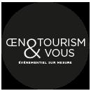 Œnotourism&vous Logo